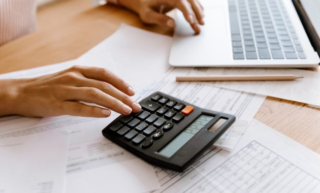 Steuererklärung ausfüllen. Das gilt es zu beachten
