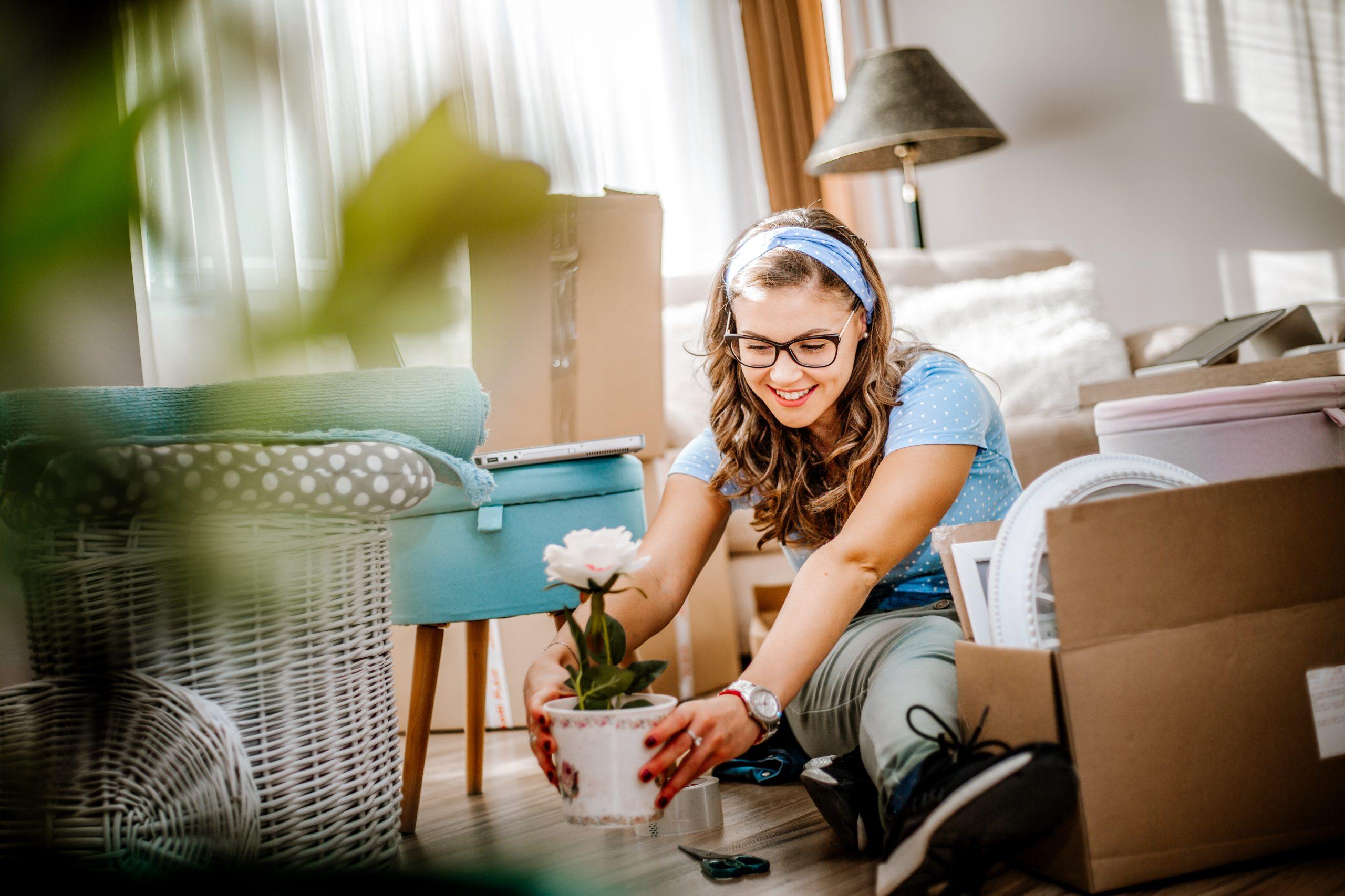 Welche Kosten warten in der ersten eigenen Wohnung?